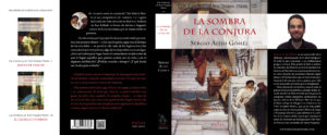 Las Crónicas de Tito Valerio Nerva: La sombra de la conjura