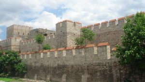 El desastre de Adrianopolis, segunda parte