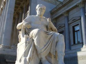 La República romana tras la muerte de César