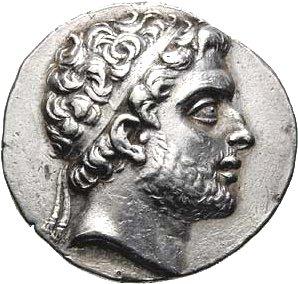 Cuando Roma y Grecia se encontraron