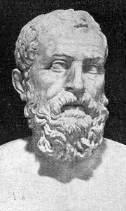 Atenas en época arcaica