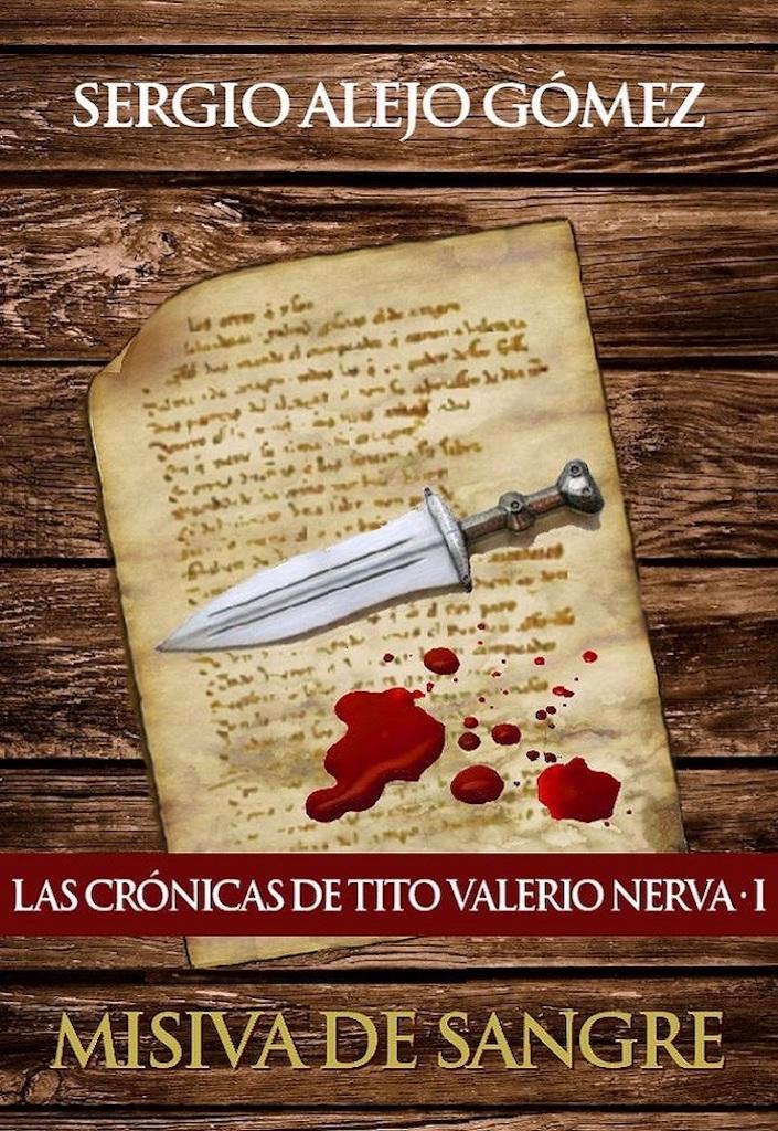 Misiva de Sangre