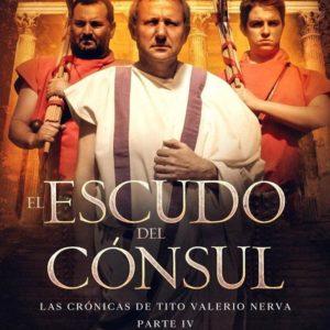 El escudo del consul